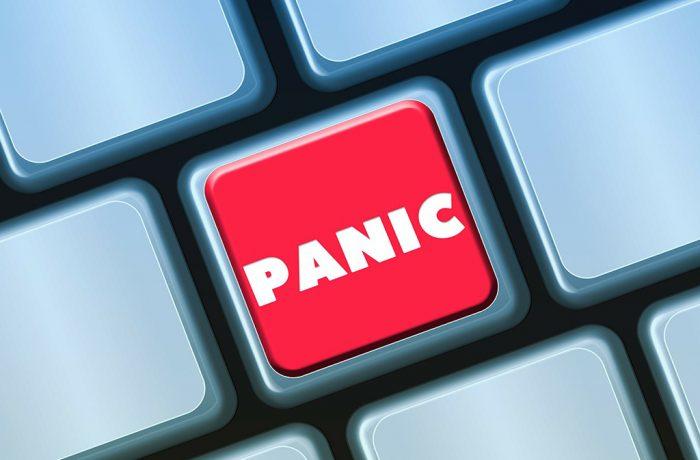 Panic Alarms